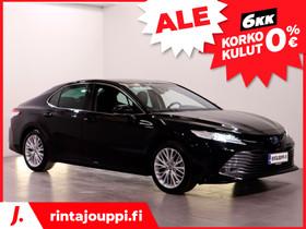 Toyota Camry, Autot, Espoo, Tori.fi