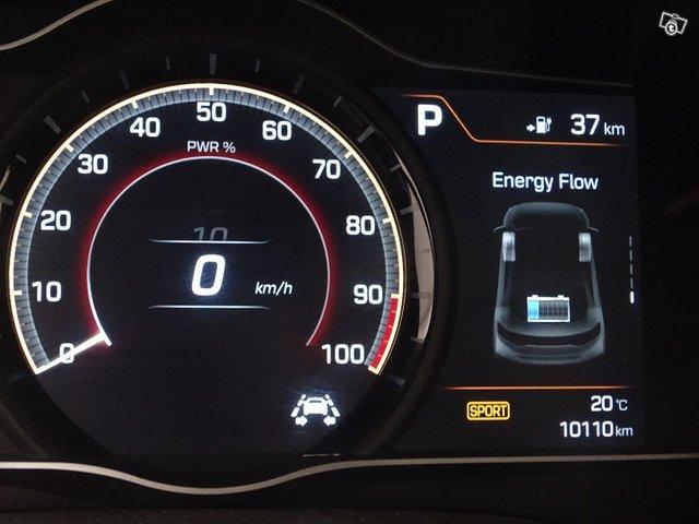Hyundai Ioniq Electric 19