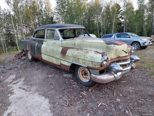 Cadillac 62-series 2