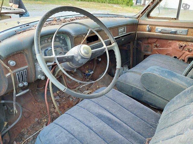 Cadillac 62-series 5