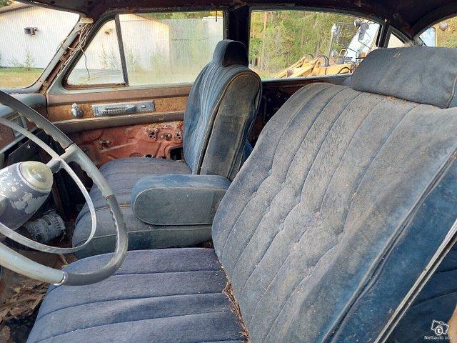 Cadillac 62-series 6