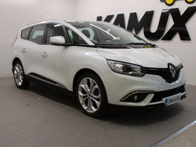Renault Grand Scenic, Autot, Rauma, Tori.fi