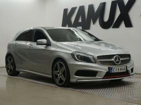 Mercedes-Benz A, Autot, Tampere, Tori.fi