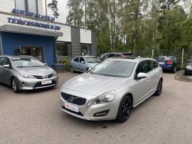 Volvo V60, Autot, Järvenpää, Tori.fi