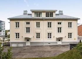 41H, 519m², Lounaankatu 2, Lahti, Myytävät asunnot, Asunnot, Lahti, Tori.fi