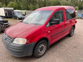 Volkswagen Caddy, Autovaraosat, Auton varaosat ja tarvikkeet, Helsinki, Tori.fi