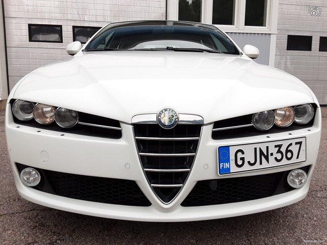 Alfa Romeo 159 20