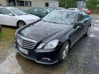 Mercedes-Benz E-sarja -11