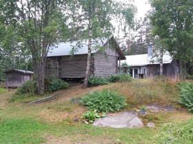 Savitaipale Savitaipale Vanha Kärnäntie 1h+kuisti, Mökit ja loma-asunnot, Savitaipale, Tori.fi