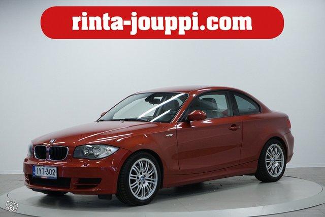 BMW 1-SARJA, kuva 1