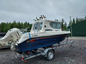 Bella 571 C, Moottoriveneet, Veneet, Kuusamo, Tori.fi