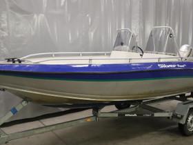 Silver FOX 485+HONDA BF50, Moottoriveneet, Veneet, Mikkeli, Tori.fi
