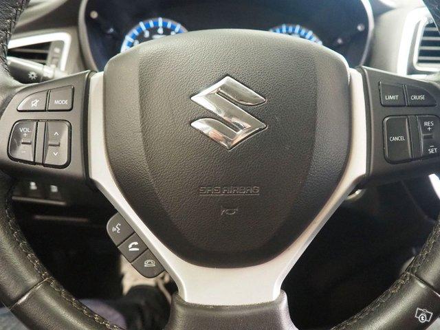 Suzuki SX4 15