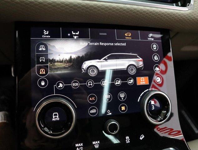 Land Rover Range Rover Velar 20