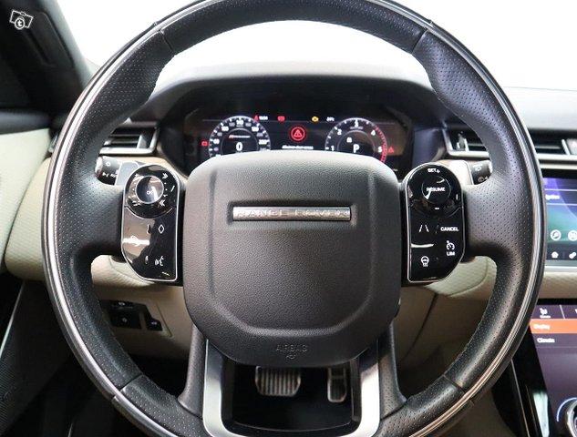 Land Rover Range Rover Velar 22