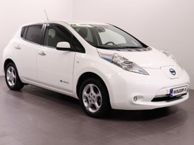 Nissan Leaf, Autot, Espoo, Tori.fi