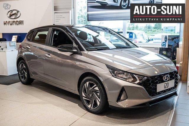 Hyundai I20 Hatchback
