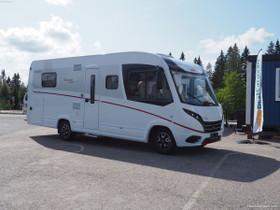 Dethleffs Pulse I7051 DBL, Matkailuautot, Matkailuautot ja asuntovaunut, Hyvinkää, Tori.fi