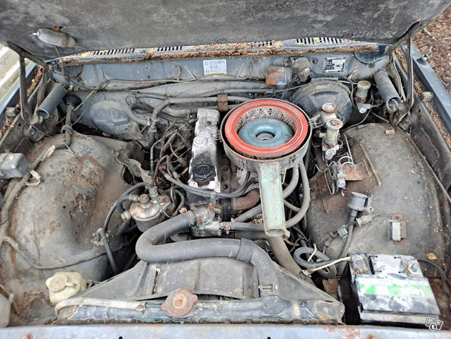 Nissan Cedric 7