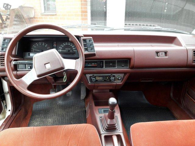 Mazda 626 5