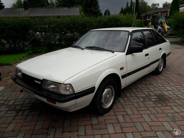 Mazda 626 1