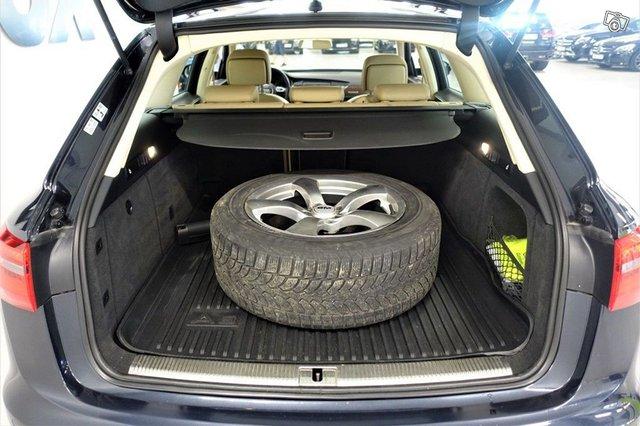 Audi A6 Allroad 18