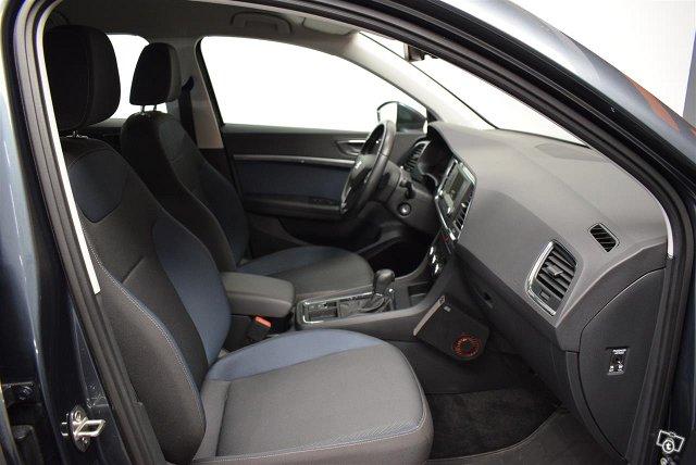 SEAT Ateca 9