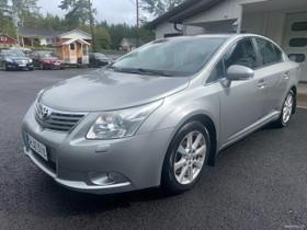 Toyota Avensis, Autot, Perho, Tori.fi
