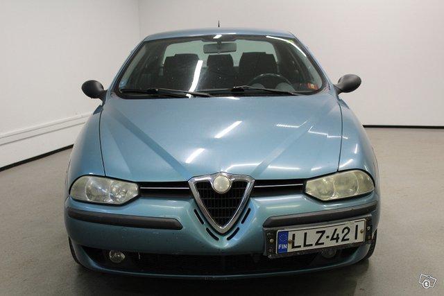 Alfa Romeo 156 2