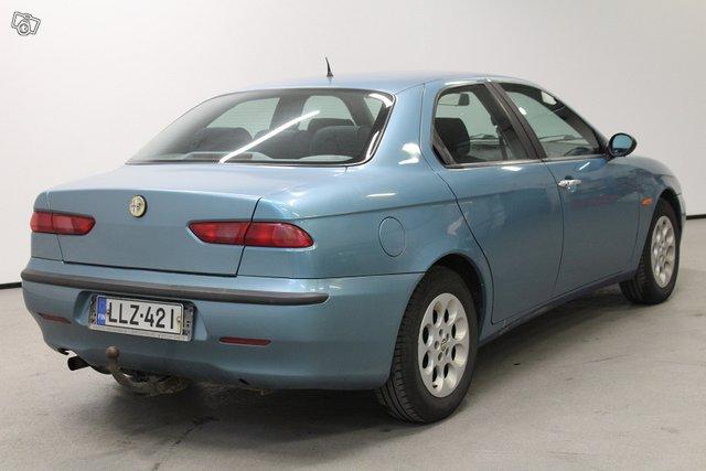 Alfa Romeo 156 5