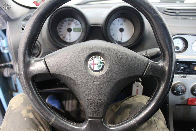 Alfa Romeo 156 15