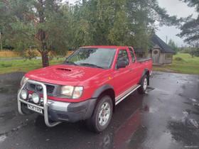 Nissan Pickup, Autot, Kempele, Tori.fi