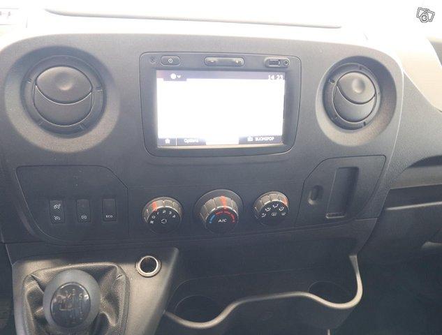 Renault Master 10