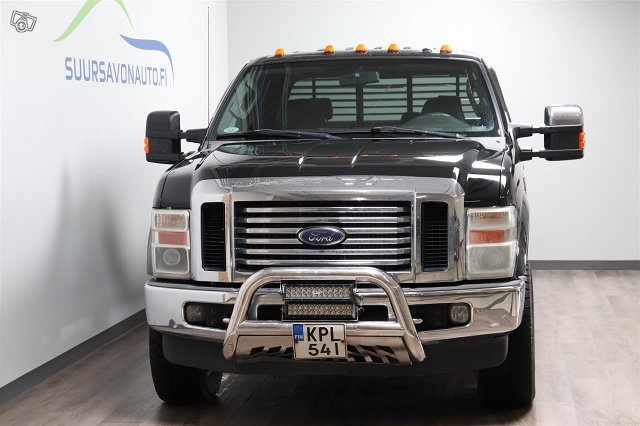 Ford F250 2