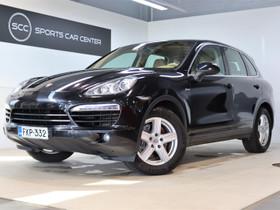 Porsche Cayenne, Autot, Tuusula, Tori.fi