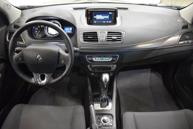 Renault Megane 13