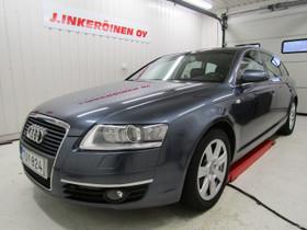 Audi A6, Autot, Savonlinna, Tori.fi