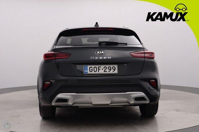 Kia Xceed 5