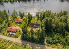 4H, 206m², Luusniementie 1395, Kangasniemi, Myytävät asunnot, Asunnot, Kangasniemi, Tori.fi