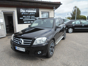 Mercedes-Benz GLK, Autot, Kajaani, Tori.fi