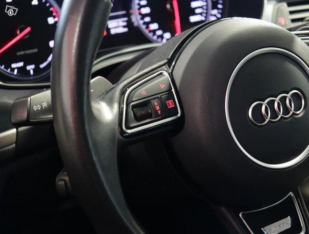 Audi A6 Allroad Quattro 9