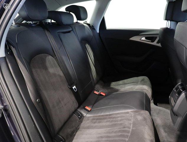 Audi A6 Allroad Quattro 19