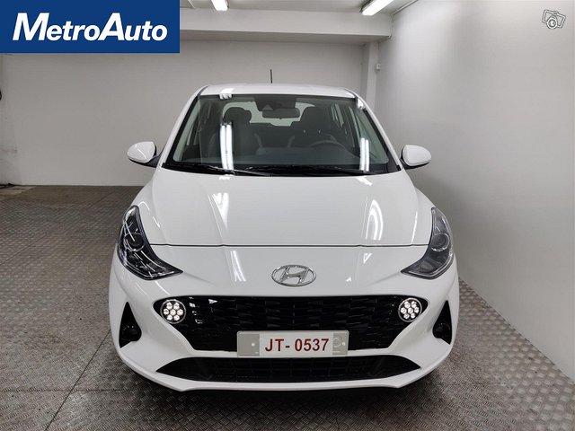 Hyundai I10 2