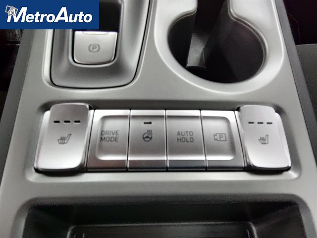 Hyundai KONA 13