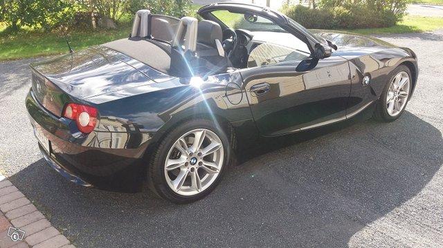 BMW Z-sarja 3
