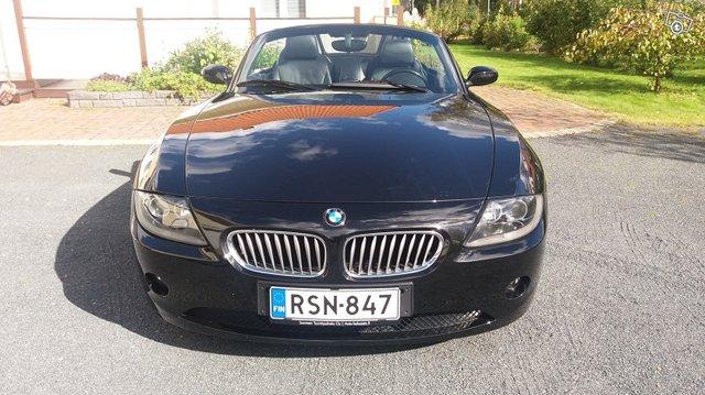 BMW Z-sarja 5