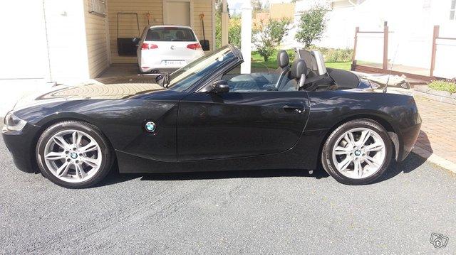 BMW Z-sarja 7