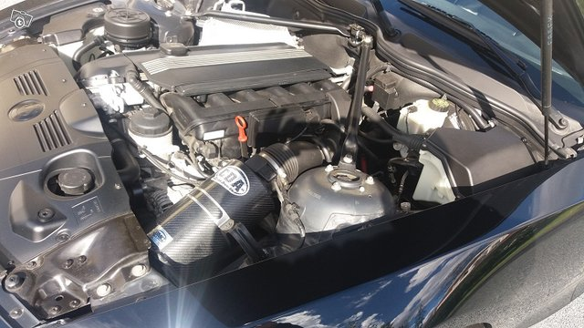 BMW Z-sarja 11