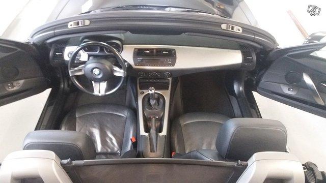 BMW Z-sarja 15