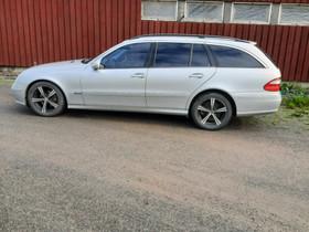 Mercedes-Benz E-sarja, Autot, Kokemäki, Tori.fi